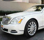 Maybach Hire in South Wales
