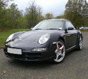 Porsche Carrera S in Abergavenny