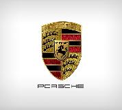 Porsche  in Cardiff