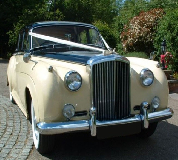 Proud Prince - Bentley S1 in UK