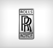 Rolls Royce in Abergavenny